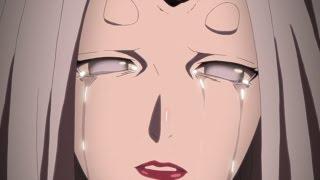 Naruto「amv」story Of Kaguya Otsutsuki