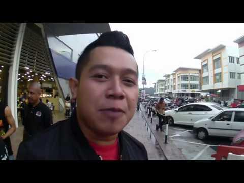 Last Kopek Havoc - Mydin Senawang