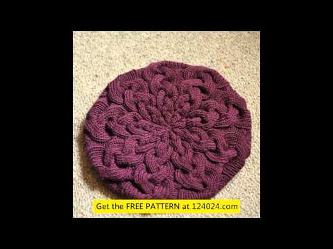 Loom Knit Hats Knitted Hats For Sale Easy Knit Hat Patterns Youtube