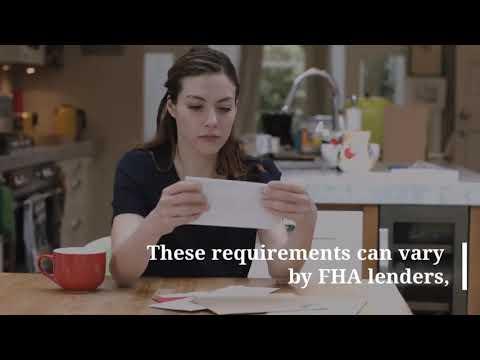 FHA Jumbo Loans