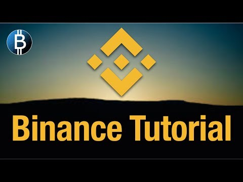 COMPLETE Binance Exchange Tutorial - Stop Loss Orders, Dust Conversion, and More!