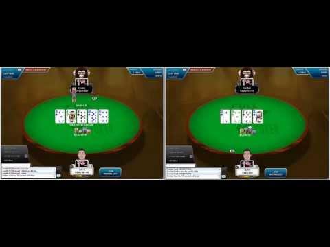 [NLHE] durrrr vs SanIker {pt.7} [High Stakes Full Tilt Poker Online Cash Game]