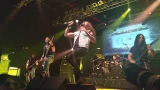 Asgard - Marry the Widow - Live Club Trezzo Sull'Adda(MI) Metalitalia.com Festival 15/09/18 italy