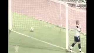 Самый нелепый гол в футболе