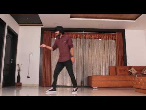 Tu jo Mila | Dance Video | Dedicated To My Sister | Vighnesh Sharma | DXB Crew