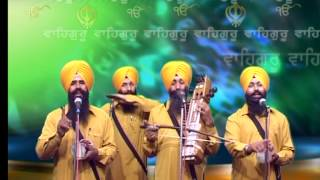 Fauji Lamey Pa Dittey | Dhadi Sukhdev Singh Chamkara | Shabad Gurbani