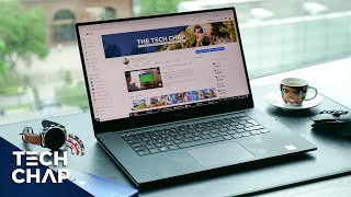 Dell XPS 15 (7590) 2019 Hands-On Review - The Creator's Dream Laptop? | The Tech Chap