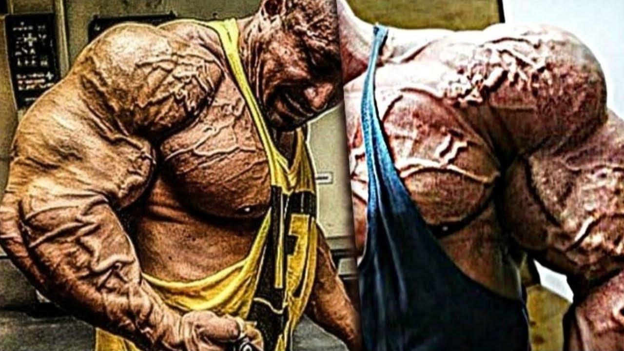 TOP 3 Most Vascular Bodybuilders | World's Lowest Body Fat ...