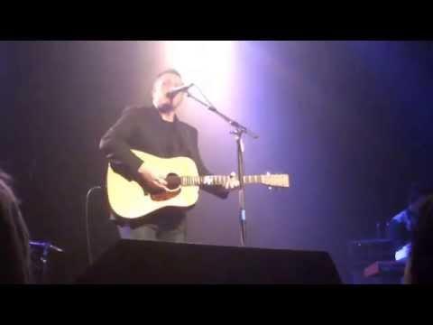 Jason Isbell - Live Oak (2015)