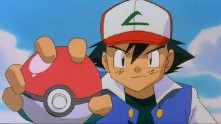 Pokemon Tribute.