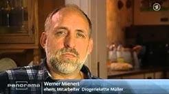 Drogeriemarkt Müller betriebsrat 09 Mobbing gegen Kranke