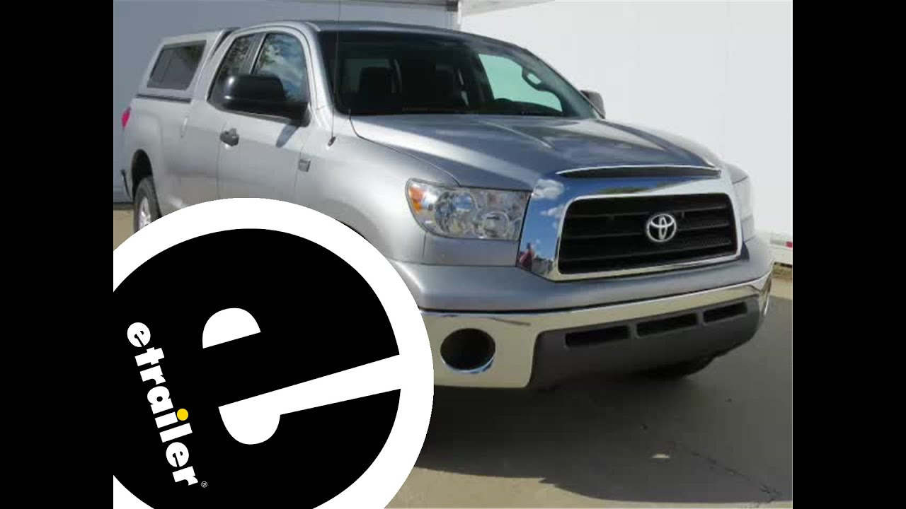 maxresdefault installation of a trailer wiring harness on a 2008 toyota tundra 2015 toyota tacoma wiring diagram at n-0.co