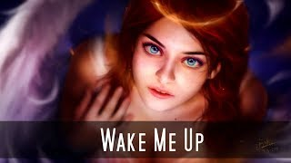Tommee Profitt - Wake Me Up (feat. Fleurie) Avicii Cover | Beautiful Vocal Music