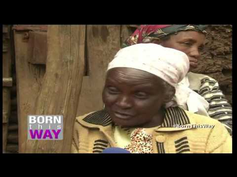 BORN THIS WAY: Tribulations of Inter-sex Community in Kenya