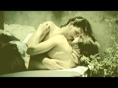 "Pete Yorn and Scarlett Johansson - ""Shampoo"" music video"