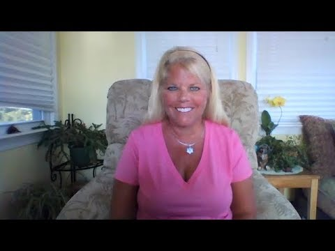 Full Moon in Pisces September 6, 2017 Psychic Crystal Reading By Pam Georgel