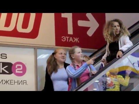 Вакансия продавец игрушек (аниматор) - Работа в Спб
