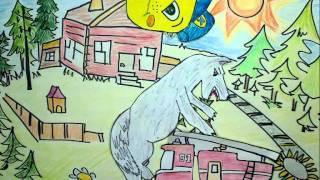 видео Московский музей анимации