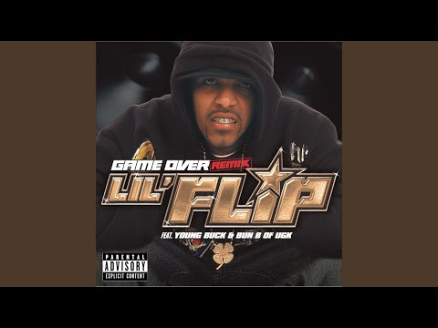 Game Over (Flip) (Remix Explicit)