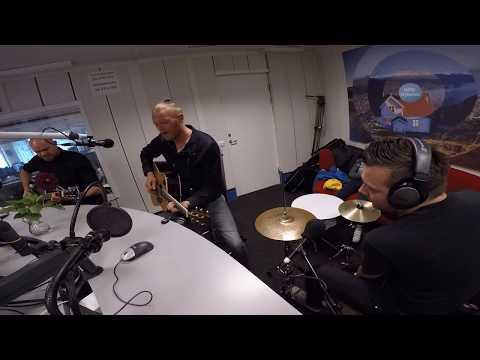 Fenrik Lane - Kongeriket akustisk NRK Hordaland 07.06.2017