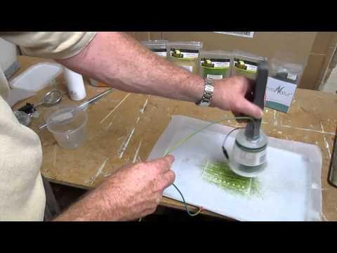 DIY Static Grass Applicator for under $10   Doovi