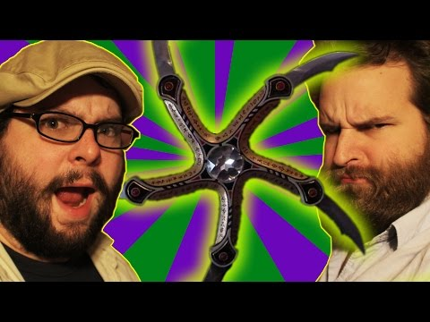 WTF is a KRULL? [Movie Review]