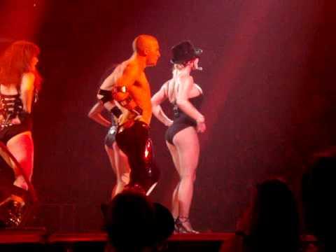 I'm Slave 4 Live Bossier CenturyTel Center