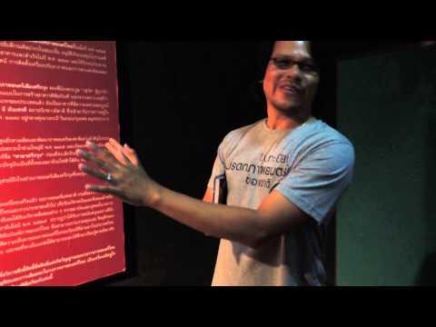Thailand Film Archive Tour DSCN0005