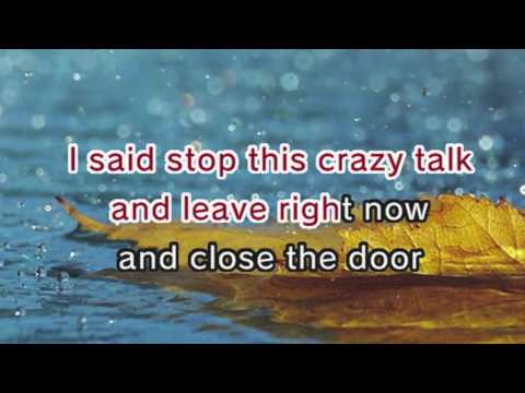 Plan B - She Said  (Karaoke and Lyric Version)