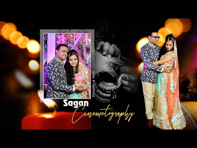 Ring Ceremony Cinematography || Himanshu & Ruchi || Studio Chadha