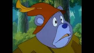 Приключения мишек Гамми - 17 серия - То, что ты видишь - это я / Мишки TV