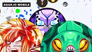 CRAZY REVENGE ON JAPS! (Agar.io Mobile Gameplay!)