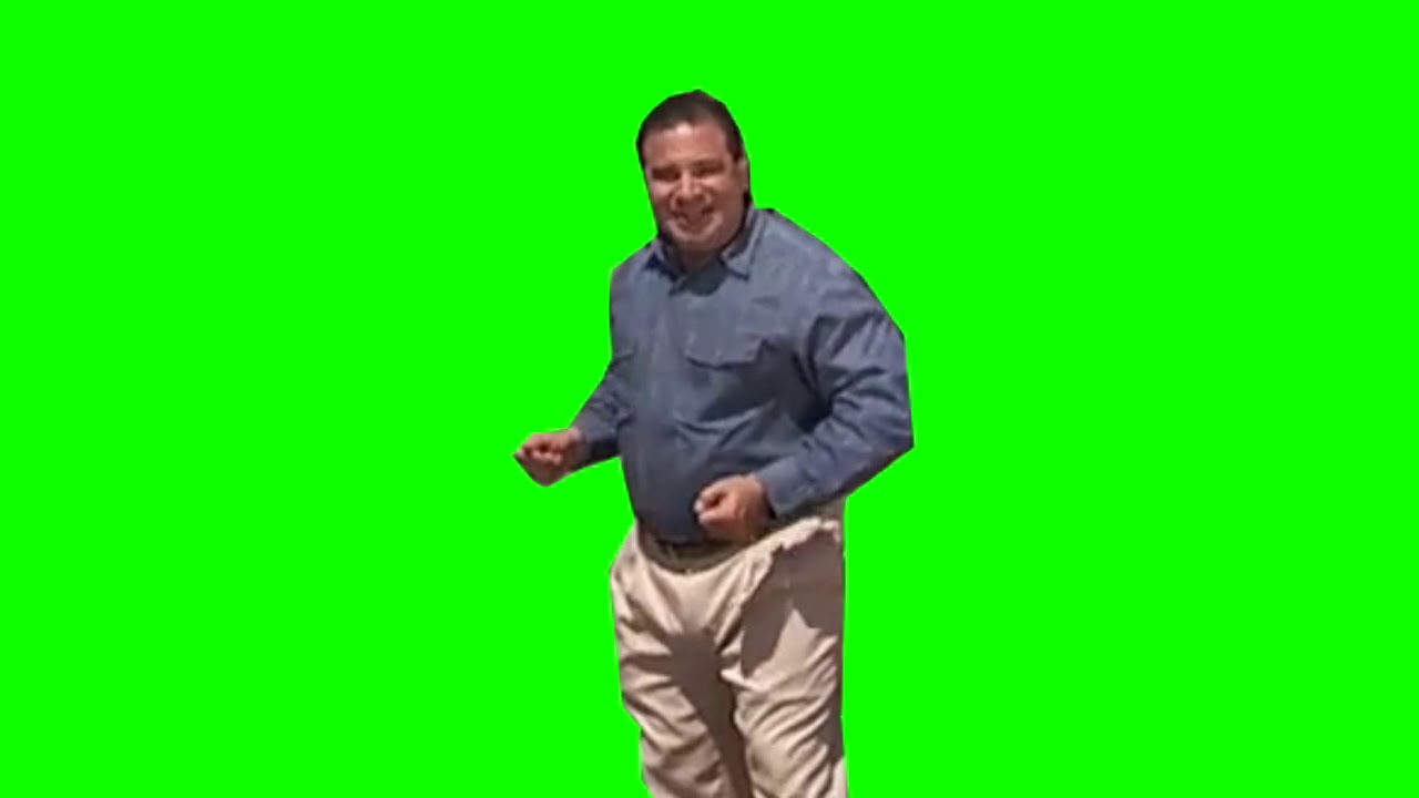 Look At All This Damage Green Screen Meme Template Youtube
