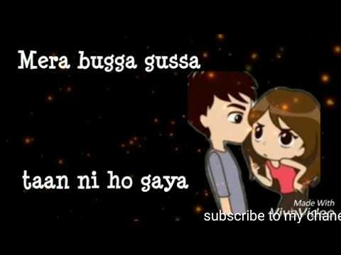 Love you by ekam bawa ND Nitin Chauhan...