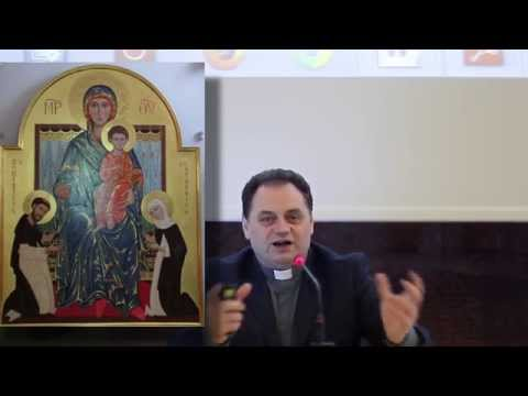Don Gianluca Busi: la  Beata Vergine del Rosario: iconografia mariana/6