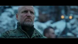 WAR FOR THE PLANET OF THE APES (2017) TV Spot *Fight* (Woody Harrelson Movie) HD