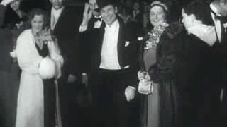 A Dream Comes True (1936 promo featurette for A MIDSUMMER NIGHT's DREAM - KORNGOLD/Max Reinhardt