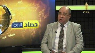 لقاء أنور مالك مع قناة دار الإيمان عن نهاية الأسد وانسحاب روسيا