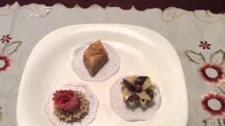 حلويات الافراح بوشقوف 2