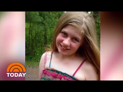 Wisconsin Woman Describes Moment She Found Jayme Closs | TODAY