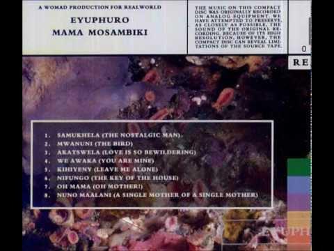 Eyuphuro   08 Nuno Maalani