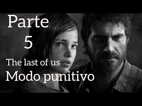 The Last of Us™ Remastered-05-MODO PUNITIVO
