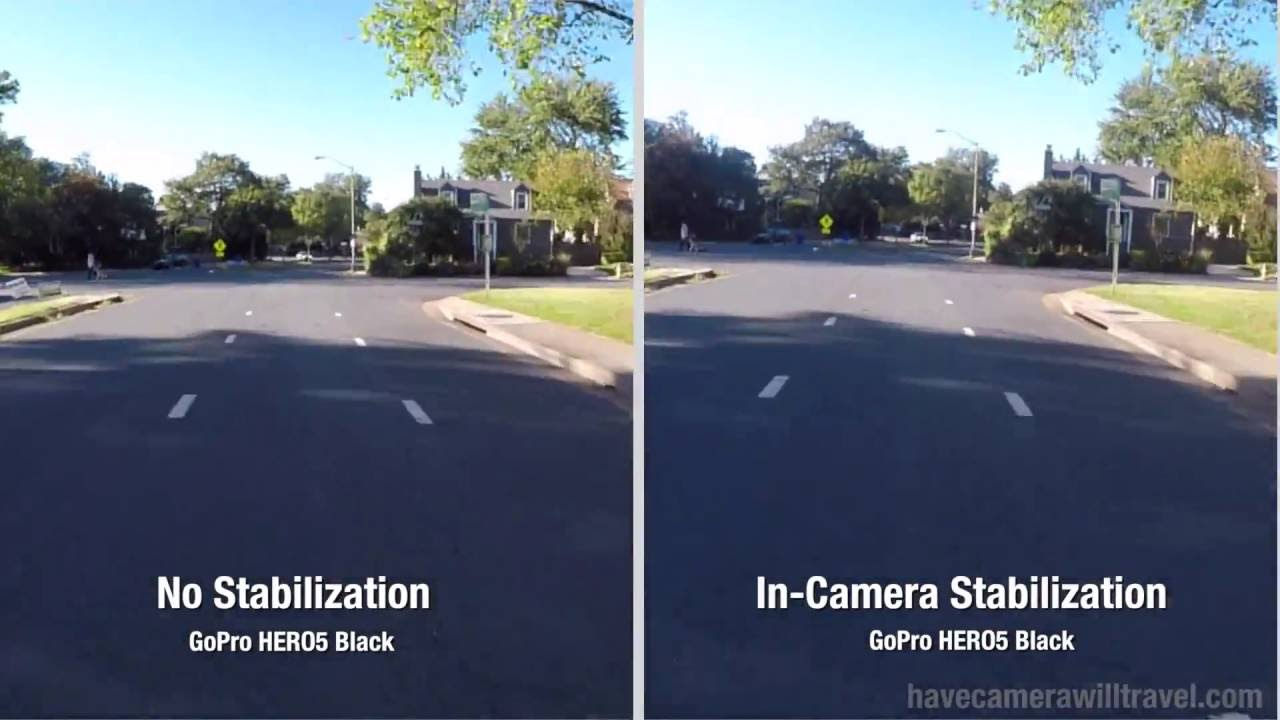 GoPro HERO 4 Silver vs HERO 5 Black - How They Compare