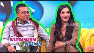 Ternyata Anang-Ashanty Pernah HAMPIR CERAI | OKAY BOS (04/11/19) Part 1