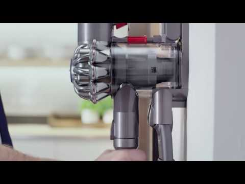 Need To Clean Up In a Hurry? The Dyson V6 Cordless Vacuums Are On Hand!