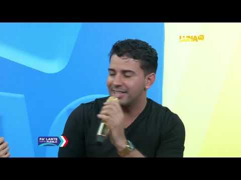 Entrevista Completa Al Cantante Cristiano Edwin Jáquez