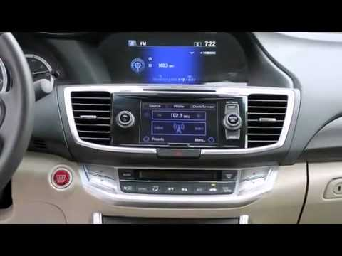 2014 Honda Accord EXL Navigation in Tallahassee FL 32304  YouTube