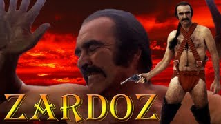 Dark Corners - Zardoz: Review