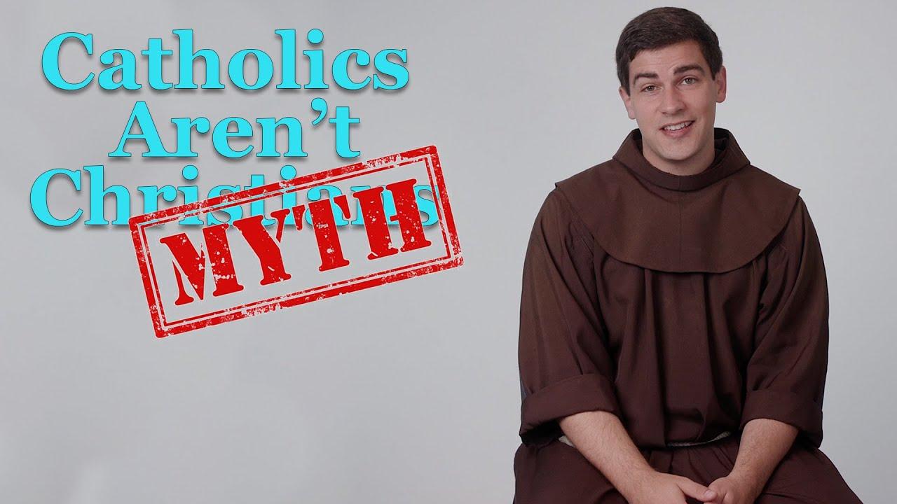 Download Priest Debunks Common Catholic Myths