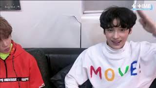 TXT cute and funny moments (pt. 4)